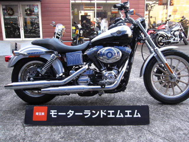 '93 FXDL