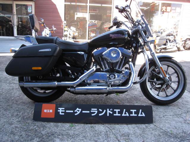 '14 XL1200T