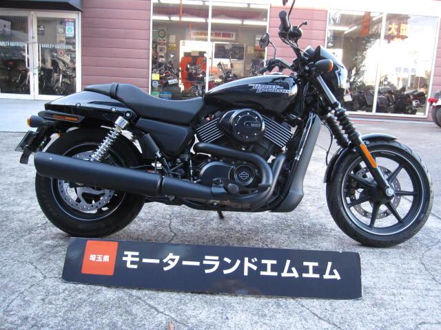 XG750