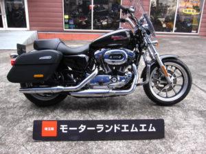 '16 XL1200T