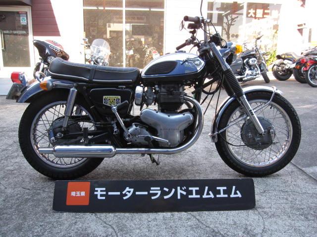 '69 W1S