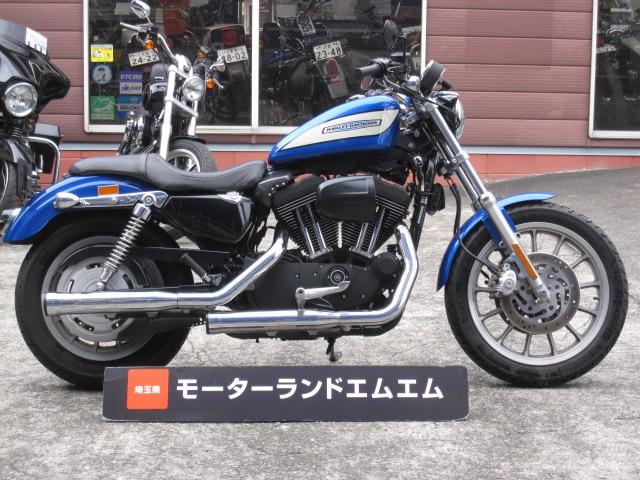 '07 XL1200R