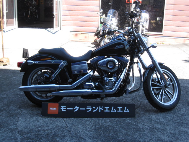 '10 FXDL