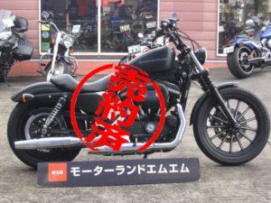 '09 XL883N