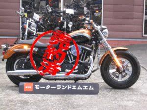 '14 XL1200CA