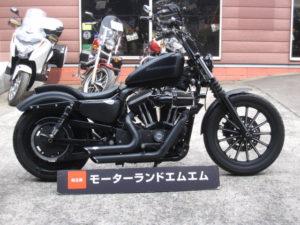 '11 XL883N